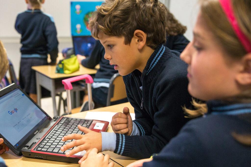 STEAM en Educación Primaria en Urdaneta