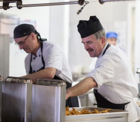 Cocina Urdaneta