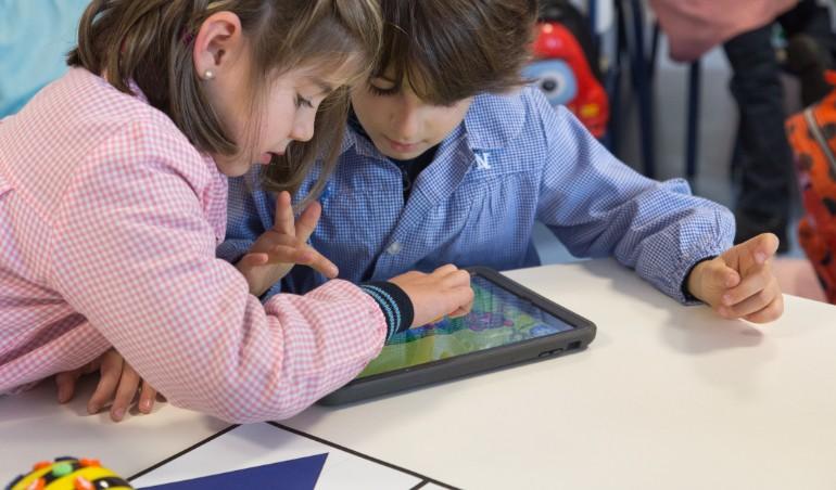STEAM en educación infantil en Urdaneta