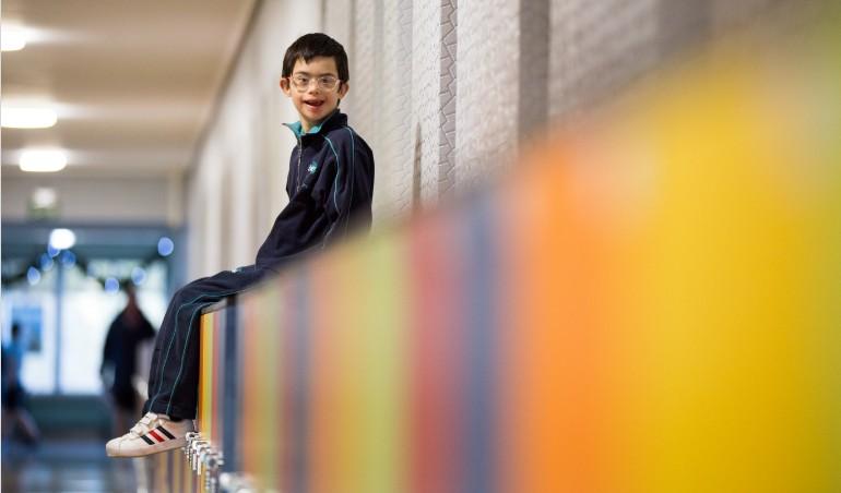 Atención por la diversidad en Educación Primaria en Urdaneta