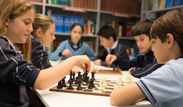 Extraescolares en Educación Primaria en Urdaneta