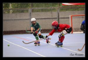 Hockey: Día del Alevín