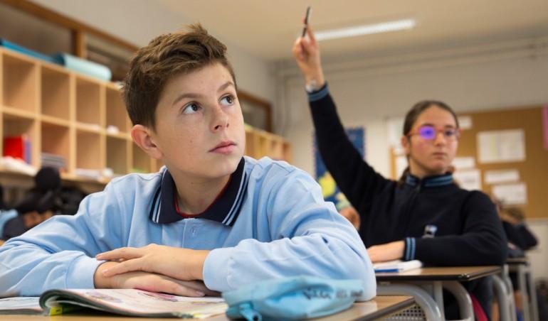 Proyecto lingüístico de Educación Secundaria del Colegio Urdaneta