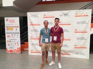 Olimpiadas de Economía en Madrid 2019