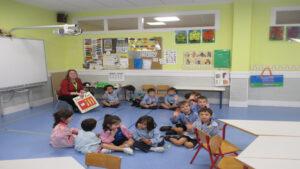 Extraescolares con el British Council