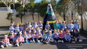 Carnaval en El Carmen